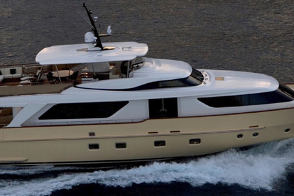 Sanlorenzo SD 92-14 for sale in Netherlands for €4,000,000 (£3,541,296)