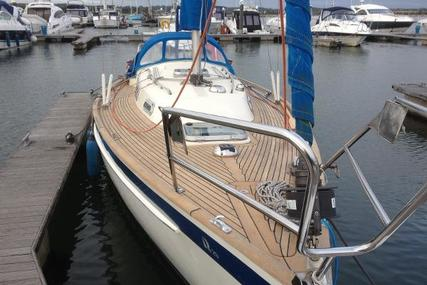Hallberg-Rassy 29 for sale in United Kingdom for £32,000