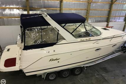 Rinker Fiesta Vee 270 for sale in United States of America for $36,200 (£27,173)