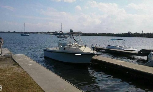 Image of SeaCraft 27 for sale in United States of America for $25,000 (£17,914) Stuart, Florida, United States of America