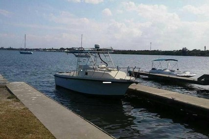 SeaCraft 27 for sale in United States of America for $25,000 (£17,885)