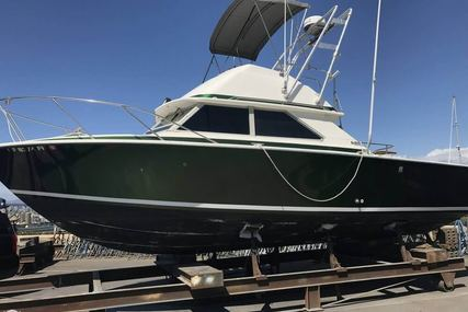 Bertram 28 Sport Fisherman for sale in United States of America for $29,995 (£22,541)