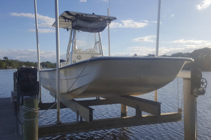 Carolina Skiff J21 for sale in United States of America for $18,500 (£13,894)