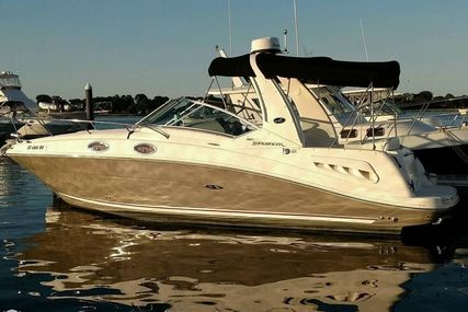 Sea Ray 260 Sundancer for sale in United States of America for $50,000 (£37,550)