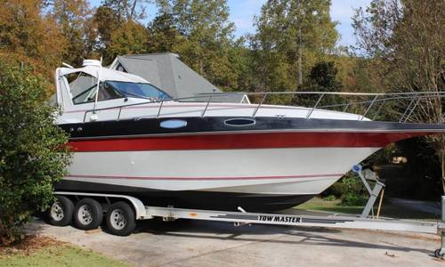 Image of Cruisers Yachts 27 for sale in United States of America for $23,500 (£16,995) Gainesville, Georgia, United States of America