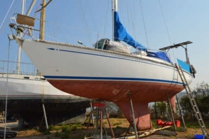 SAGITTA BOATS SAGITTA 35 for sale in Portugal for €37,000 (£32,762)