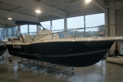 Kelt WHITE SHARK 225 for sale in France for €33,000 (£29,005)