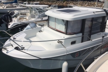Beneteau Barracuda 8 for sale in France for €79,000 (£69,436)