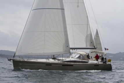 Jeanneau Sun Odyssey 57 for sale in France for €430,000 (£376,912)