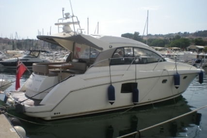 Prestige 390 S for sale in France for €179,500 (£159,009)