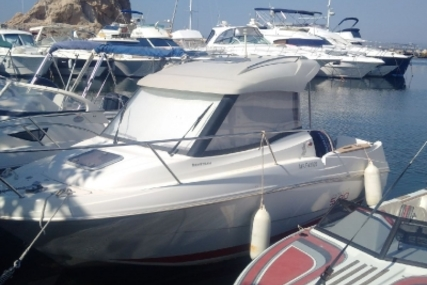 Beneteau Antares 5.80 for sale in France for €28,000 (£24,765)