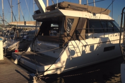 Sealine F42 for sale in France for €265,000 (£235,608)