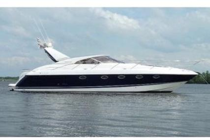Fairline Targa 43 for sale in France for €179,950 (£159,455)
