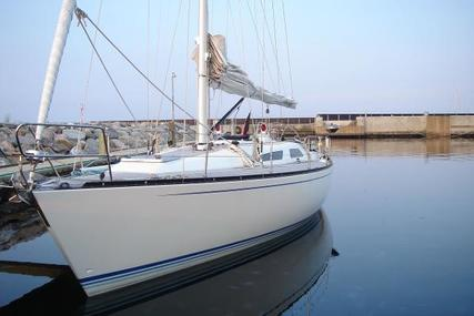 Baltic 40 for sale in Germany for €100,000 (£89,211)