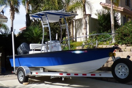 Seasquirt 18 for sale in United States of America for $15,000 (£11,380)