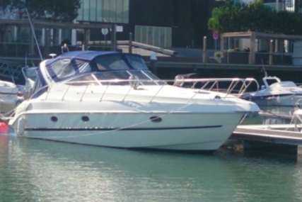 Cranchi Zaffiro 34 for sale in Portugal for €74,500 (£65,715)