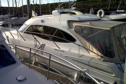Sealine SC39 for sale in France for €120,000 (£105,472)