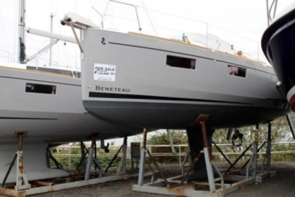 Beneteau Oceanis 35.1 for sale in United Kingdom for £116,625