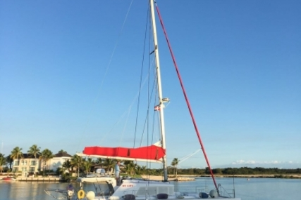 Lagoon 440 for sale in Puerto Rico for €315,000 (£281,014)