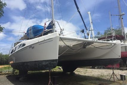 Seawind 1160- 2009 for sale in Thailand for $260,000 (£188,600)