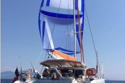 Catana 50- 2007 for sale in United Kingdom for €629,000 (£561,136)