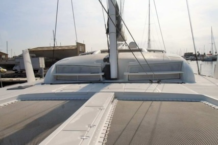 Catana 65- 2008 for sale in France for €1,330,000 (£1,178,524)
