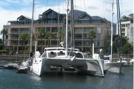 Catana 582 for sale in France for €590,000 (£519,357)