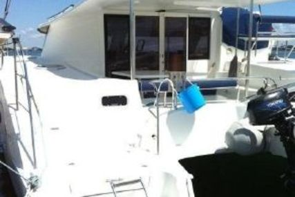 Fountaine Pajot Orana 44 for sale in United Kingdom for €265,000 (£233,985)