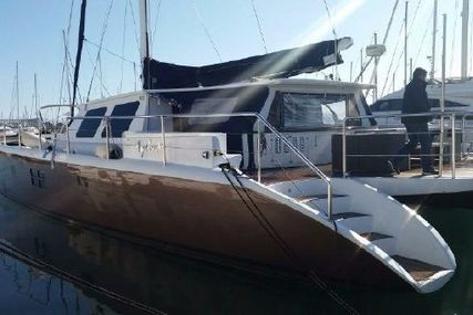 CARIBE 65- 2000 for sale in Greece for €440,000 (£392,769)