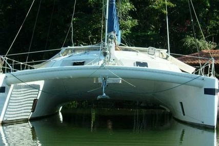 Soubise Freydis 46- 2001 for sale in Guatemala for €190,000 (£168,361)