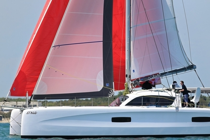 Outremer 45 for sale in United Kingdom for €589,000 (£518,449)