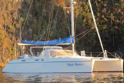 Catana 44- 1993 for sale in Italy for $199,000 (£150,598)
