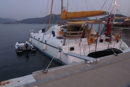 Jaguar 36- 2006 for sale in Greece for €145,000 (£129,581)