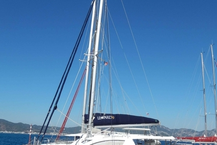 Leopard 39- 2012 for sale in Turkey for €255,000 (£226,160)
