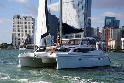 Legacy 35 - 2017 for sale in United Kingdom for $206,477 (£156,452)