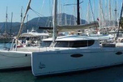 Fountaine Pajot Orana 44 for sale in Turkey for €280,000 (£246,846)