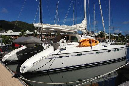 Alliaura Privilege 495 for sale in United Kingdom for €645,000 (£569,979)