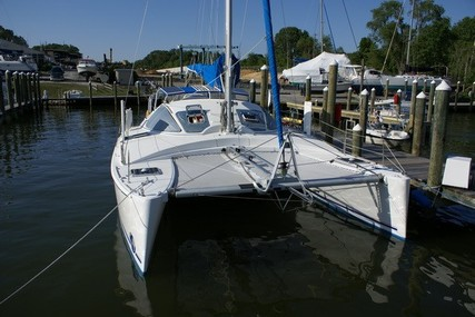 Catana 381- 1996 for sale in France for €182,000 (£161,416)
