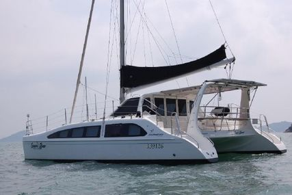 Seawind 1160 for sale in Hong Kong for $395,000 (£283,296)