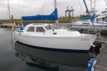 Hunter Pilot 27 for sale in United Kingdom for £22,500