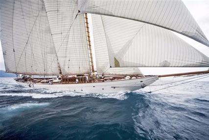 Nicholson Schooner for sale in Italy for P.O.A.