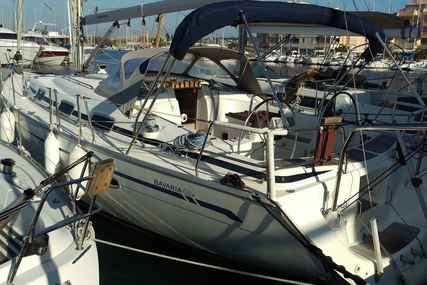 Bavaria 42 Cruiser for sale in France for €100,000 (£88,909)