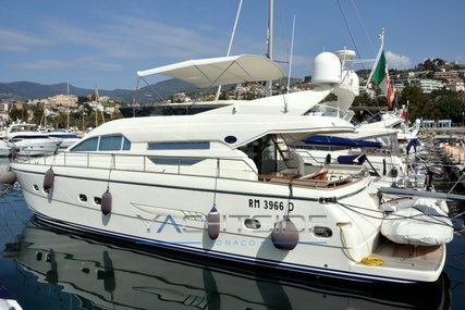 VZ 18 for sale in France for €465,000 (£414,830)