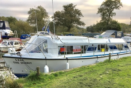Broom DC 30 for sale in United Kingdom for £33,000