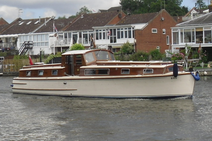 Banham Monarch for sale in United Kingdom for £58,995