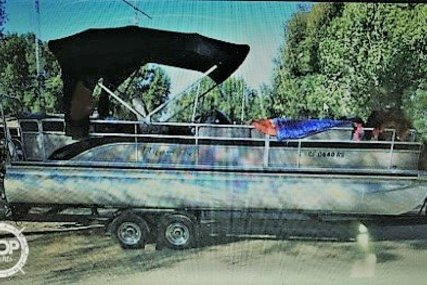 Premier Pontoons Escapade 235 RE for sale in United States of America for $22,500 (£15,890)