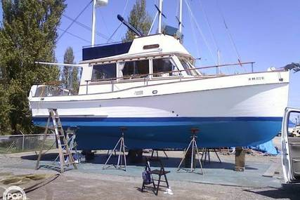 Grand Banks 32 for sale in United States of America for $44,400 (£31,763)