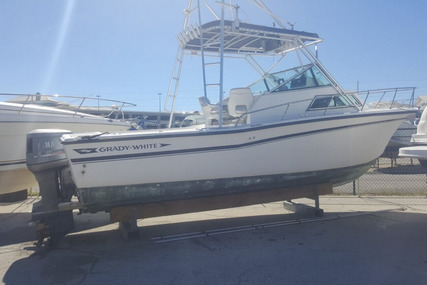 Grady-White Sailfish 252 for sale in United States of America for $9,000 (£6,760)
