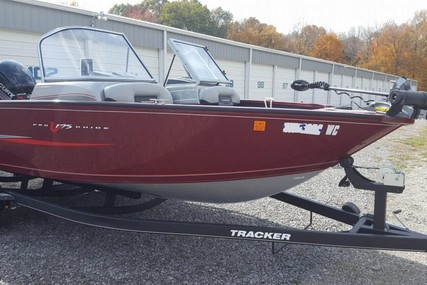 Tracker Pro Guide V-175 Combo for sale in United States of America for $26,000 (£18,625)