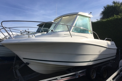 Jeanneau Marlin 585 for sale in United Kingdom for £13,495